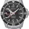 นาฬิกาข้อมือผู้ชาย Seiko รุ่น SRG019P1, Sportura Kinetic Direct Drive Sapphire