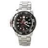 นาฬิกาผู้ชาย Orient รุ่น EL06001B, M-Force Divers Sports Automatic