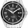 นาฬิกาผู้ชาย Citizen รุ่น BM6921-58E, Eco-Drive Super Titanium Japan Sapphire
