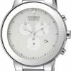 นาฬิกาข้อมือผู้ชาย Citizen Eco-Drive รุ่น AT2240-51A, Axiom Chronograph Watch