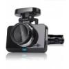 LUKAS LK-9700 DUO Dual Full HD 2CH Dash Cam Car Black Box สองกล้อง หน้า+หลัง + พอสัมผัส