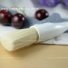 แปรงทาเนย ทาไข่ขาว ทาไข่แดง ด้ามพลาสติก สีขาว
