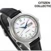 นาฬิกาผู้หญิง Citizen รุ่น PD7150-03A, Citizen Collection Mechanical Made in Japan