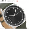 นาฬิกาผู้ชาย Skagen รุ่น SKW6394, Holst Analog
