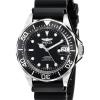 นาฬิกาผู้ชาย Invicta รุ่น INV9110, Invicta Pro Diver 200M Automatic Black Rubber
