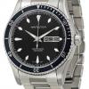 นาฬิกาผู้ชาย Hamilton รุ่น H37565131, Seaview Day Date Automatic