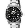 นาฬิกาผู้ชาย Invicta รุ่น INV8932, Invicta Pro Diver 200M Quartz Black Dial