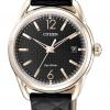 นาฬิกาผู้หญิง Citizen Eco-Drive รุ่น FE6089-17E