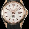 นาฬิกาผู้ชาย Orient รุ่น FAF03003W0, Sapphire Automatic