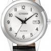 นาฬิกาข้อมือผู้หญิง Citizen Eco-Drive รุ่น FE1081-08A, Elegant Watch