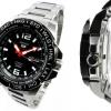 นาฬิกาผู้ชาย Seiko รุ่น SRP685J1, Seiko 5 Sports Japan Made GMT Automatic