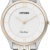 นาฬิกาผู้ชาย Citizen Eco-Drive รุ่น AR0074-51A