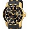 นาฬิกาผู้ชาย Invicta รุ่น INV6991, Invicta Pro Diver GMT Quartz 100M