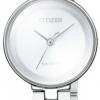 นาฬิกาผู้หญิง Citizen Eco-Drive รุ่น EW5500-57A, Sapphire