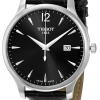 นาฬิกาผู้หญิง Tissot รุ่น T0636101608700, T-Classic Tradition Quartz