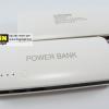 Power Bank 3 USB 30000 mAh (ซื้อ 1 แถม 1)