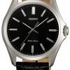 นาฬิกาผู้ชาย Orient รุ่น SQC0S005B0, Classic Quartz Japan Elegant