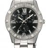 นาฬิกาผู้หญิง Orient รุ่น FUT0B005B0, Quartz