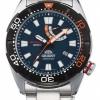นาฬิกาผู้ชาย Orient รุ่น SEL0A002D0, M-Force Automatic 200m Divers