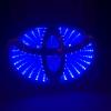 ป้ายโลโก้โตโยต้าแบบไฟแสงสีฟ้า