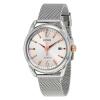 นาฬิกาผู้หญิง Citizen Eco-Drive รุ่น FE6081-51A, LTR