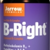 Jarrow Formulas B-Right 100 capsules