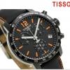 นาฬิกาผู้ชาย Tissot รุ่น T0954173605700, Quickster Chronograph