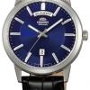 นาฬิกาผู้ชาย Orient รุ่น FEV0U003DH, Calendar Automatic