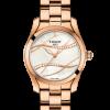 นาฬิกาผู้หญิง Tissot รุ่น T1122103311100, T-Lady T-Wave Diamond
