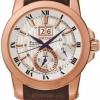 นาฬิกาผู้ชาย Seiko รุ่น SNP096P1, Premier Kinetic Perpetual Calendar