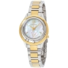 นาฬิกาผู้หญิง Citizen Eco-Drive รุ่น EM0514-52D, L Sunrise LS Mother of pearl Dial