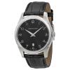 นาฬิกาผู้ชาย Hamilton รุ่น H38511733, Jazzmaster Thinline Quartz