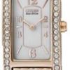 นาฬิกาข้อมือผู้หญิง Citizen Eco-Drive รุ่น EG2023-54A, Swarovski Sapphire Gold Tone Japan Elegant