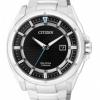 นาฬิกาข้อมือผู้ชาย Citizen Eco-Drive รุ่น AW1400-52E, Sapphire Super Titanium 100m