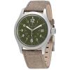 นาฬิกาผู้ชาย Hamilton รุ่น H68201963, Khaki Field Quartz