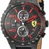 นาฬิกาผู้ชาย Ferrari รุ่น 830363, Speciale Evo Chronograph Men's Watch