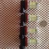 ไฟตัดหหมอกขั่ว H11หลอด LED 63 เลนส์โปรเจคเตอร์