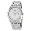นาฬิกาผู้ชาย Tissot รุ่น T0354101103100, Couturier Silver Dial Watch