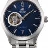 นาฬิกาผู้ชาย Orient รุ่น FAG03001D0, Automatic Open Heart