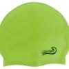หมวกว่ายน้ำซิลิโคน AQUANOX