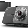 "THINKWARE DASH CAM X550 มีระบบ Super Night Vision / Time Lapse หน้าจอ 2.7"" ชัดสุอยอด 1080p 30fps หน้า-หลัง"