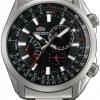 นาฬิกาข้อมือผู้ชาย Orient รุ่น SUU09003B0, Quartz Multi Dial Calendar Japan Sports
