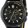 นาฬิกาผู้ชาย Ferrari รุ่น 0830139, XX Chronograph