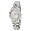 นาฬิกาผู้หญิง Citizen Eco-Drive รุ่น FE1150-58H, Silhouette Crystal Women's Watch