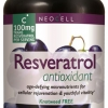 NeoCell Resveratrol Antioxidant 150 Capsules