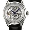นาฬิกาผู้ชาย Orient รุ่น SDX00002W, Orient Star Skeleton Mechanical Hand Winding Power Reserve Men's Watch