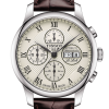 นาฬิกาผู้ชาย Tissot รุ่น T0064141626300, LE LOCLE VALJOUX CHRONOGRAPH
