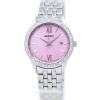 นาฬิกาผู้หญิง Seiko รุ่น SUR693P1, Quartz