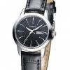 นาฬิกาผู้หญิง Citizen รุ่น EQ0600-06E, Analog Round Black Dial