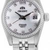 นาฬิกาผู้หญิง Orient รุ่น SNR16003W, Automatic Japan